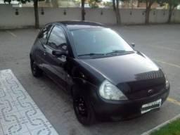 Ford KA 2002 básico - 2002