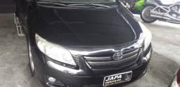 14.99686.2917 Toyota Corolla XEI 1.8 completo ano.: 2010 - 2010