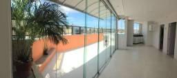 Palmares - Cobertura - 05 suites - Vieiralves - 300m² - 03 garagens