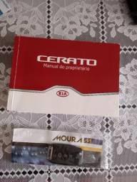 Kia Cerato Automático 2014 - 2014