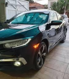 Honda civic g10 2017 turbo 1.5 touring - 2017