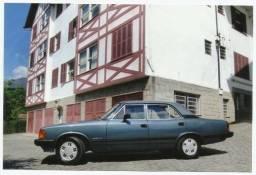 Opala SS 1988 - Único Dono - 1988