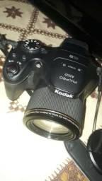 Câmera fotográfica Kodak PixPro 522
