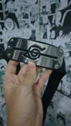Bandana do anime Naruto