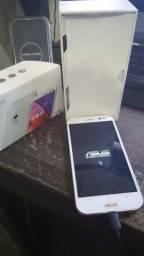 Asus Zenfone zoom 32gb e 4 de memória RAM 10 meses garantia