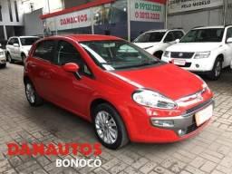 Fiat Punto Essence 1.6 Dualogic - Único Dono - Completo! - 2017