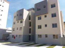 Excelente apartamento novo com area privativa, Oportunidade