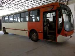 Ônibus motor MWM x12 Eletrônico 2007 - 2007