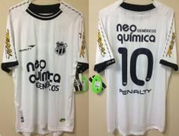 Camisas Ceará Diversas Coleção - Qualquer uma R  100 1c9a5ceeddd2e