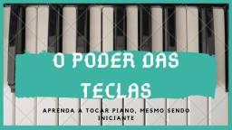 Curso de piano/teclado