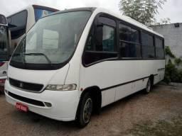 Micro ônibus Mbenz/01 - 2001