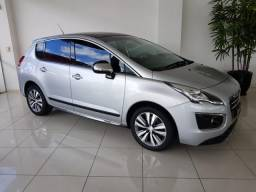 PEUGEOT 3008 GRIFFE 1.6 TURBO 2016 - 2016