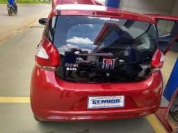 Fiat Mobi Like 2016/2017 Para retirada de peças