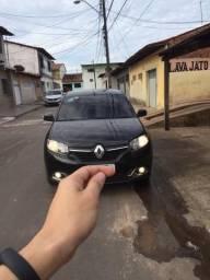 Renault logan dynamique 1.6 8v 2016/2016 - 2016