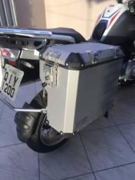 Moto Baus GSA