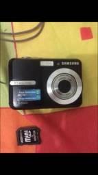 Máquina Samsung