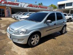 CHEVROLET CELTA 2010/2011 1.0 MPFI LT 8V FLEX 4P MANUAL - 2011