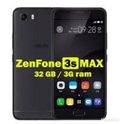 Asus zenfone 3 max s 32 gb