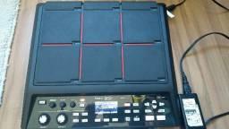 Roland SPD-SX bateria eletrônica, sampler