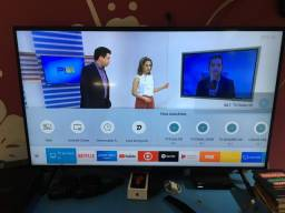 Smart TV Samsung 4k 50?