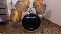 Bateria Michael Classic Lacquer
