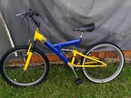 Bicicleta Kanguru 500