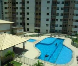 Apartamento 1 quarto Mobiliado no Residencial Salvador Norte