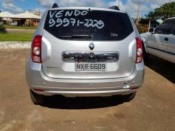 Renault Duster 1.6 Completo - 2013