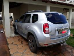 Duster Tech Road 2.0 Aut. Ágio Consórcio BB prestação R$ 380,00. - 2013