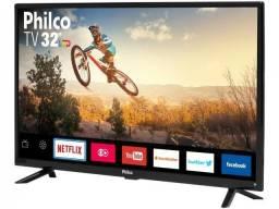Smart TV HD 32 polegadas Philco
