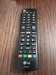 CONTROLE de TV LG SMART ORIGINAL