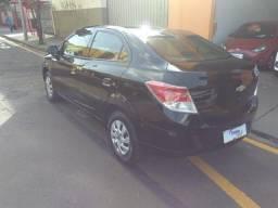 Gm - Chevrolet Prisma 1.0 lt / aceito carro ou moto - 2016