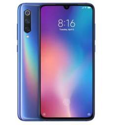 Vendo Xiaomi Mi9/ Mi 9 azul,oceano blue LACRADO