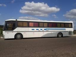Ônibus Mercedes - 1993