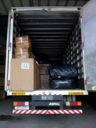 Caminhão Agrale 03/04 - 2004