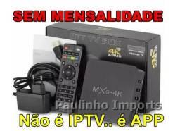 TV Box C4na1s L1ber4dos F1lmes/Sports