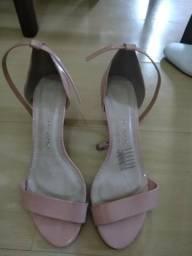 f13293cd52 Sapato sandália prego