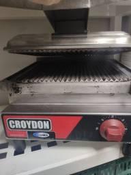 Sanduicheira Profissional Croydon