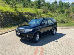 Hilux SW4 2013 Diesel 4x4 + Interior Caramelo