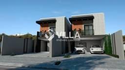 8432 | Sobrado à venda com 3 quartos em Alto Alegre, Cascavel