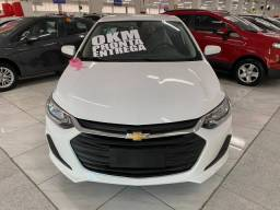 CHEVROLET ONIX 2020/2020 1.0 TURBO FLEX LT MANUAL