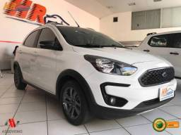 Ford KA 1.0 FREESTYLE 12V FLEX 4P MANUAL
