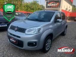 Fiat Uno ATTRACTIVE 1.0 Fire Flex 8V 5p