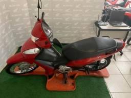 Honda Biz 110I P