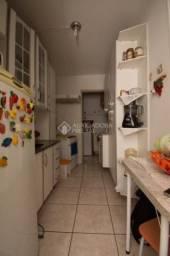 Apartamento para alugar com 1 dormitórios em Jardim carvalho, Porto alegre cod:304758