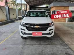 S10 2019/2020 2.5 LT 4X2 CD 16V FLEX 4P AUTOMÁTICO