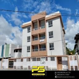 Apartamentos à venda, de 30 a 57 m2 a partir de R$ 129.000,00 - Jardim São Paulo - João Pe