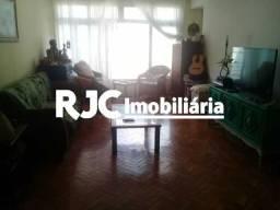 Apartamento à venda com 3 dormitórios em Tijuca, Rio de janeiro cod:MBAP32560