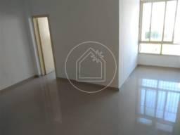 Apartamento à venda com 1 dormitórios em Centro, Rio de janeiro cod:881118