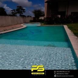 Casa com 4 dormitórios à venda, 5,760 m² por R$ 600.000 - Conde - Conde/PB